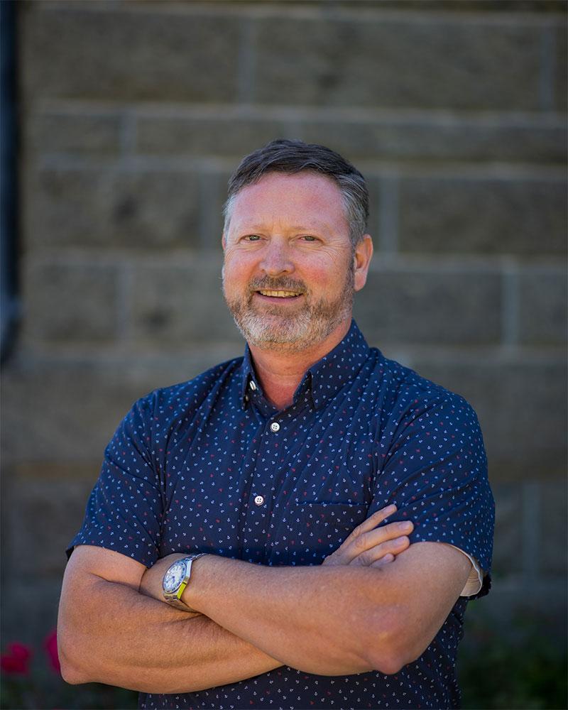 Team - Chrisman Development - Doug Chrisman, President